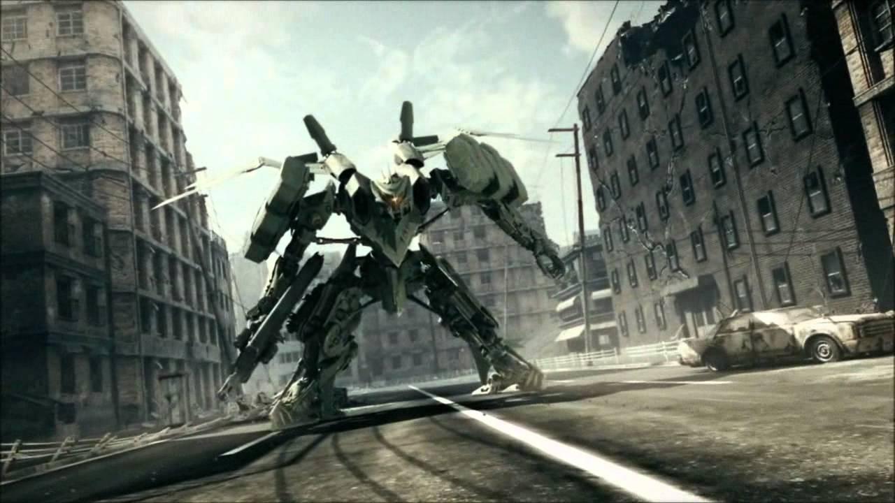 PLANZET - Cool Mecha Battles! - First Fight - YouTube