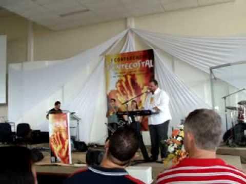 Conferencia Pentecostal
