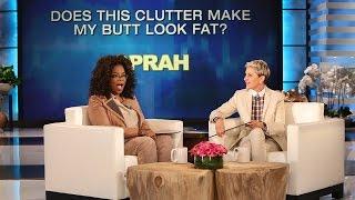 Oprah or Noprah?