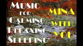 Relaxing music, calming music, healing music, meditation music, sleeping music (1hour)