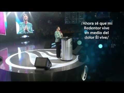 Mi Redentor vive Congreso Mundial de Avivamiento 2013 - CENTRO MUNDIAL DE AVIVAMIENTO
