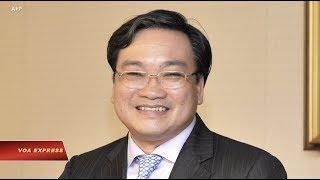 Truyền hình VOA 10/12/19: Đảng nhắm kỷ luật Hoàng Trung Hải
