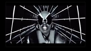 Missy Elliott - She's A B**ch [Video]