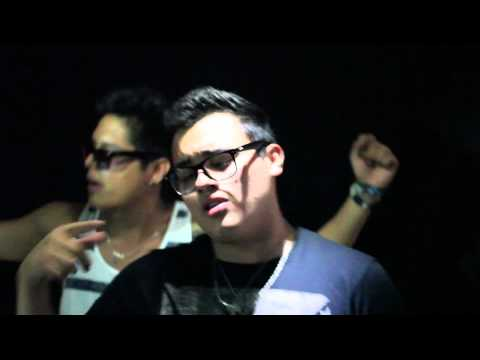 Mis Ojos Un Espejo - Mc Aese (ft.Alfred Cave) Video Oficial