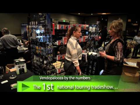 AVAD Vendopalooza 2015: the best touring trade show for custom installers