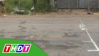 Tai nạn giao thông nghiêm trọng ở huyện Tháp Mười | THDT