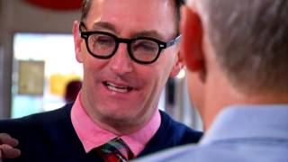 Up Close with Tom Kenny Part 1