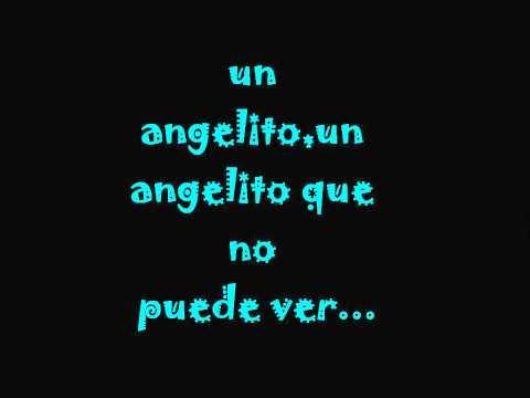 Angelito Prince Royce lyrics/letra
