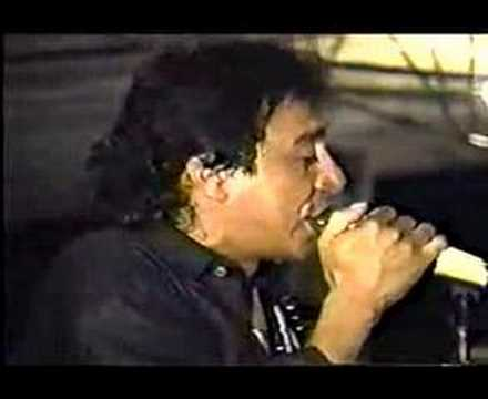 Tres Canciones, Diomedes Diaz