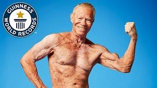 Oldest Bodybuilder - Meet the Record Breakers