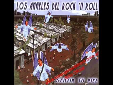 Los Angeles Del Rock - Fragancia De Mujer