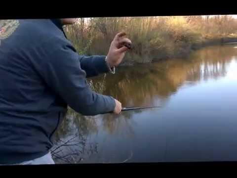 рыбалка на кудьме весной