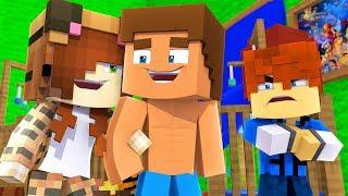 Minecraft Daycare - TINA'S REAL BOYFRIEND !? (Minecraft Roleplay)