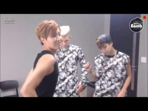BTS - Sugar Free(T-ARA) Cover Dance