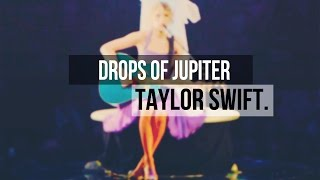 ❝Drops Of Jupiter❞ Taylor Swift- Traducida al español |Cover|