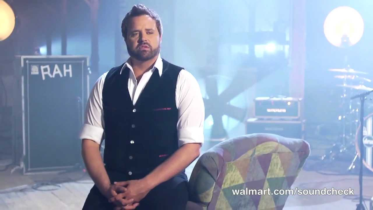 Country Music Tattle Tale's Exclusive Randy Houser Interview from ...