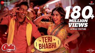 Teri Bhabhi – Coolie No.1 – Javed Mohsin – Neha Kakkar