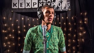 Stromae - Full Performance (Live on KEXP)