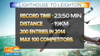 Lighthouse to Leighton | Today Perth News