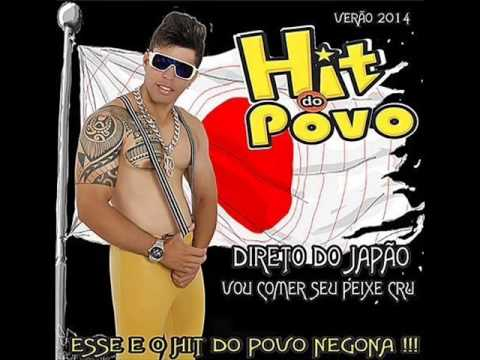 Baixar Hit do Povo [CD NOVO] - Verão 2014 • Toda Delícia