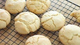 How to Make Easy Sugar Cookies | Simply Bakings