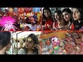 Watch Glimpses of Diwali festivities across India