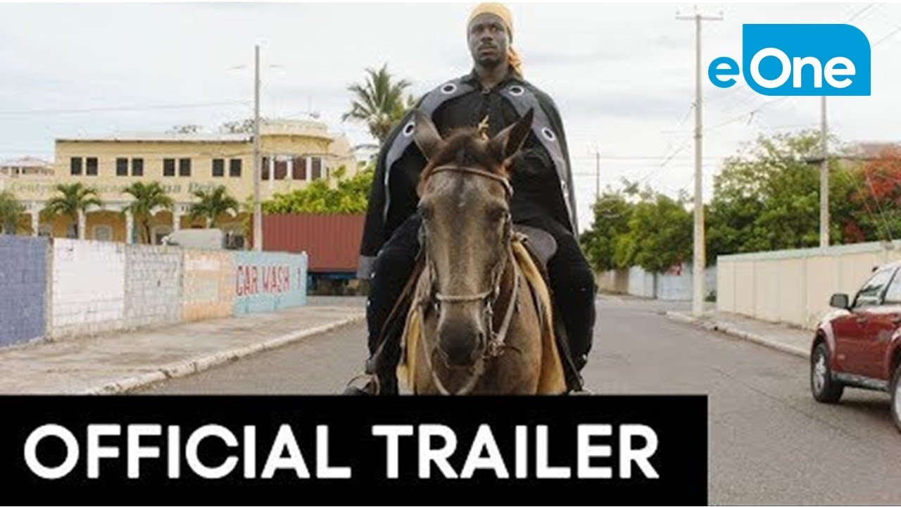 watch The Day Shall Come Official Trailer