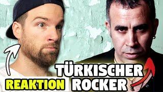 DEUTSCHE reagieren auf Türkischer ROCK (Teoman, Haluk Levent, Duman)
