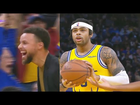 Stephen Curry Goes CRAZY After Warriors Take Over! Warriors vs Suns December 27, 2019 NBA Season