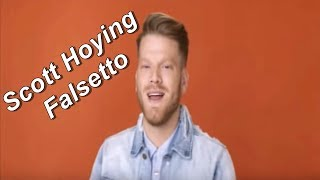 Scott Hoying - Falsetto