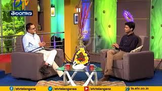 Cheppalani Undi: IAS Topper Anudeep Durishetty Open Heart..