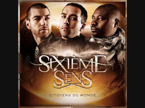 Sixième Sens feat Kalash l Afro, Bakar, Médine & Scylla - Animalement rap