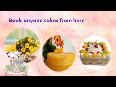 Get online cake shop in Shivaji Park Mumbai