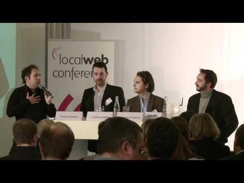 Diskussion: Social Media und Geolokalisierung - Relevanz lokaler Inhalte