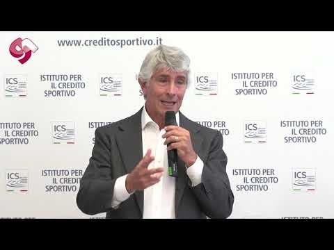 Andrea Abodi (ICS) parla di eSports e regolamentazione