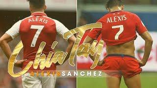 Alexis Sanchez | Chia tay, anh cứ đi đi
