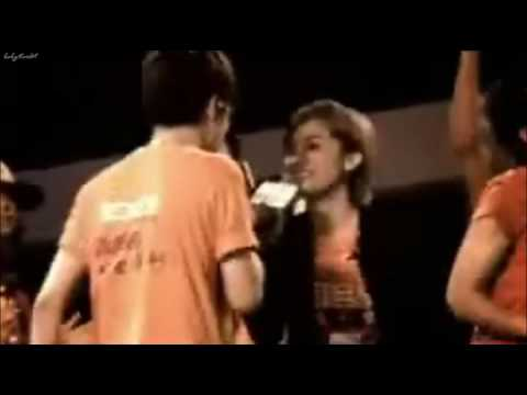 Hins Cheung & Charlene Choi - DUET MV [張敬軒 & 蔡卓妍]