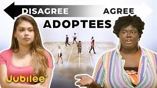 Should White Parents Adopt Children of Color?