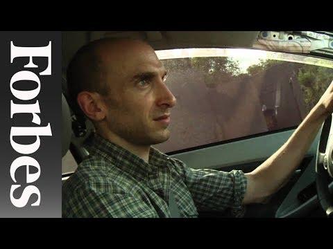 Digital Carjackers Show Off New Attacks