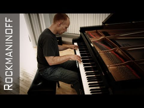 Piano Guys - Rock Meets Rachmainoff