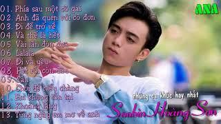 Những bài hát hay nhất của Soobin Hoàng Sơn