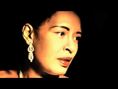Billie Holiday - (Our) Love Is Here To Stay (Verve Records 1957)