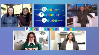 BFFs Melissa McCarthy & Octavia Spencer Surprise BFF Cafe Owners