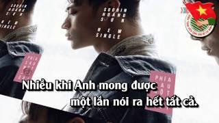 Phía Sau Một Cô Gái Karaoke HD  Hiếu's Louis