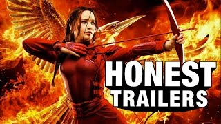 Honest Trailers - The Hunger Games: Mockingjay Part 2