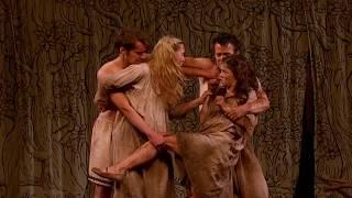 Shakespeare: A Midsummer Night's Dream (Shakespeare's Globe)