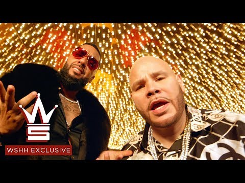 Fat Joe & Dre ''Pick It Up'' (WSHH Exclusive - Official Music Video)
