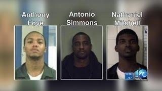 Hampton Roads gang members indicted for 5 murders, 5 shootings