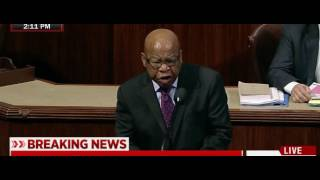 John Lewis Gives America Chills With Amazing Speech Against Trumpcare