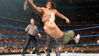 The Great Khali कैसे बने WWE के चैंपियन